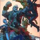 Injustice: Ground Zero #6 [2017] VF/NM DC Comics