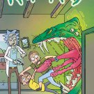 Rick and Morty #21 [2016] VF/NM Oni Press Comics