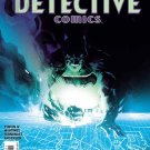 Detective Comics #960 Rafael Albuquerque Variant Cover [2017] VF/NM DC Comics