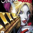 Suicide Squad #13 John Romita Jr. Polybagged [2017] VF/NM DC Comics