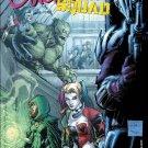 Suicide Squad #15 Whilce Portacio Variant Cover [2017] VF/NM DC Comics