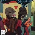 Unbeatable Squirrel Girl #12 [2016] VF/NM Marvel Comics