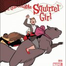 Unbeatable Squirrel Girl #14 [2017] VF/NM Marvel Comics