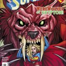 Supergirl #7 [2017] VF/NM DC Comics