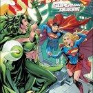 Supergirl #8 [2017] VF/NM DC Comics