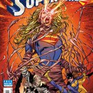 Supergirl #11 [2017] VF/NM DC Comics