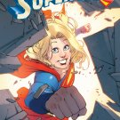 Supergirl #11 Bengal Variant Cover [2017] VF/NM DC Comics