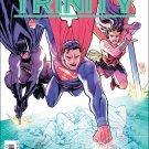Trinity #6 [2017] VF/NM DC Comics