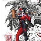 Harley Quinn #24 Frank Cho Variant Cover [2017] VF/NM DC Comics