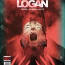 Old Man Logan #20 [2017] VF/NM Marvel Comics