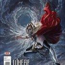 Avengers #9 [2017] VF/NM Marvel Comics