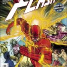 Flash #25 [2017] VF/NM DC Comics