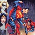 Injustice: Ground Zero #12 [2017] VF/NM DC Comics