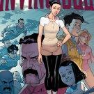 Invincible #137 [2017] VF/NM Image Comics