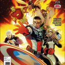 Captain America: Sam Wilson #24 [2017] VF/NM Marvel Comics