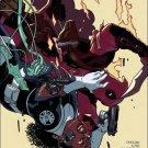 Deadpool #34 [2017] VF/NM Marvel Comics