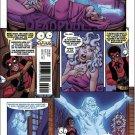 Deadpool #34 Scott Koblish Secret Comic Variant Cover [2017] VF/NM Marvel Comics