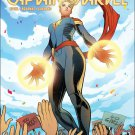 Mighty Captain Marvel #1 [2017] VF/NM Marvel Comics