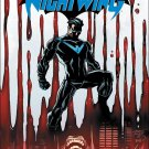 Nightwing #25 Casey Jones Variant Cover [2017] VF/NM DC Comics