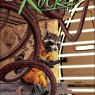 Rocket #3 [2017] VF/NM Marvel Comics