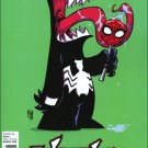 Venom #150 Skottie Young Baby Variant Cover [2017] VF/NM Marvel Comics
