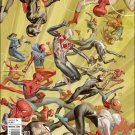 Web Warriors #11 [2016] VF/NM Marvel Comics