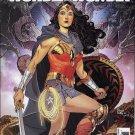 Wonder Woman #16 [2017] VF/NM DC Comics