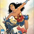 Wonder Woman Annual #1 [2017] VF/NM DC Comics