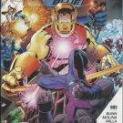 X-Men: Blue #3 [2017] VF/NM Marvel Comics