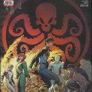 X-Men: Blue #7 [2017] VF/NM Marvel Comics