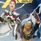 X-Men: Gold #5 Anthony Piper Mary Jane Variant Cover [2017] VF/NM Marvel Comics