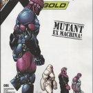 X-Men: Gold #6 [2017] VF/NM Marvel Comics