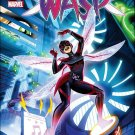 Unstoppable Wasp #1 [2017] VF/NM Marvel Comics