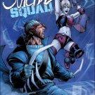 Suicide Squad #22 Whilce Portacio Variant Cover [2017] VF/NM DC Comics