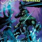 Suicide Squad #23 Whilce Portacio Variant Cover [2017] VF/NM DC Comics