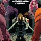 Thunderbolts #7 [2017] VF/NM Marvel Comics