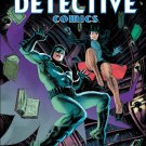 Detective Comics #961 Rafael Albuquerque Variant Cover [2017] VF/NM DC Comics