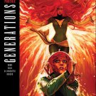 Generations: Phoenix and Jean Grey #1 [2017] VF/NM Marvel Comics