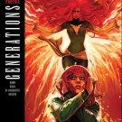 Generations: Phoenix and Jean Grey #1 [2017] VF/NM Marvel Comics
