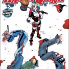 Harley Quinn #25 [2017] VF/NM DC Comics