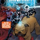 Inhumans: Once and Future Kings #1 [2017] VF/NM Marvel Comics