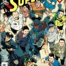 Superman #28 Jorge Jimenez Variant Cover [2017] VF/NM DC Comics