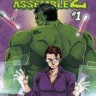 Zombies Assemble 2 #1 [2017] VF/NM Marvel Comics