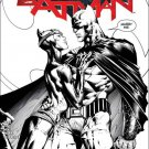 Batman #24 David Finch Black and White Cover 3rd Printing [2017] VF/NM DC Comics