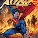 Action Comics #985 Neil Edwards Variant Cover [2017] VF/NM DC Comics