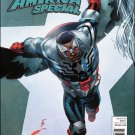 All-New Captain America Special #1 Adam Kubert Connecting Variant Cover [2015] VF/NM Marvel Comics