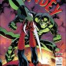 Spidey #11 [2016] VF/NM Marvel Comics