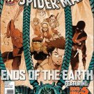 Amazing Spider-Man: Ends of the Earth #1 (One Shot) [2012] VF/NM Marvel Comics