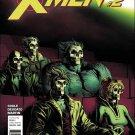 Astonishing X-Men #2 [2017] VF/NM Marvel Comics