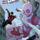 Unbelievable Gwenpool #19 [2017] VF/NM Marvel Comics